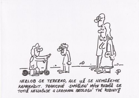 Kresleny Humor Jiriho Pirkla Fotoalbum Galerie Vtipu Deti